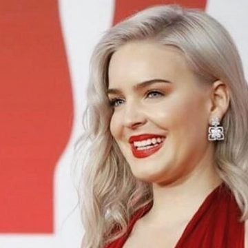 Singer Anne-Marie's Net Worth Facts | Flying in Private Jets and Luxury Lifestyle
