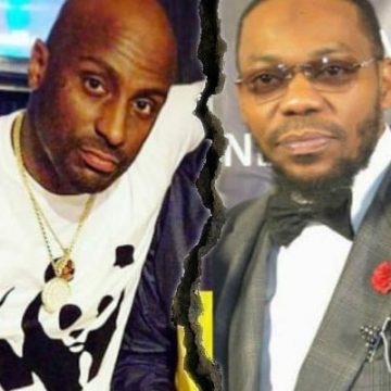 Rapper Oschino Attacks Beanie Sigel For Making Fake Gay Instagram Account and Unloyalty