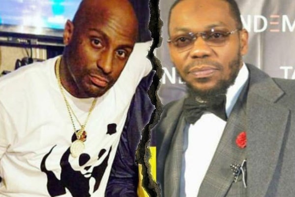 Beanie Sigel and Oschino's feud