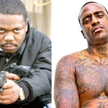 Beanie Sigel and Oschino Feud – Beef Over Loyalty, Money and Oschino Blamed as Gay