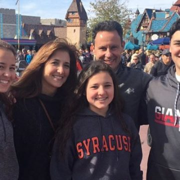 Brian Kilmeade's Children – Two Pretty Daughters, A Son and Two Pyrenees in Family