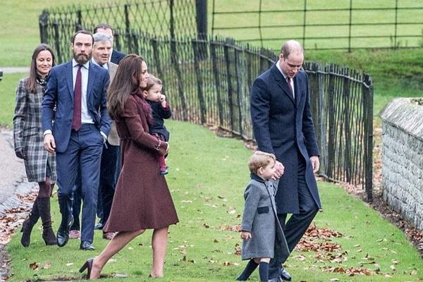 British Royal Children