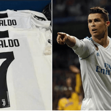 Cristiano Ronaldo's Transfer To Juventus: A Genius Move For All Parties Concerned