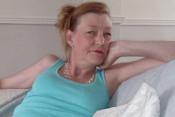 Dawn Sturgess dies in Hospital