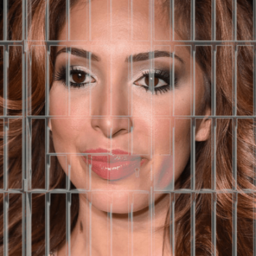 Farrah Abraham's Hotel Feud Can Land Her in Jail Up To 18 Months on Battery Charge