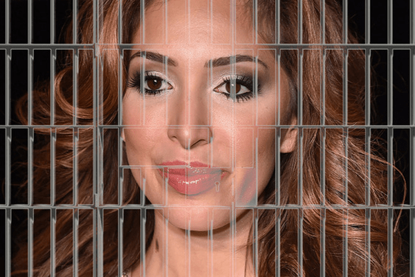 Farrah Abraham charged by the DA