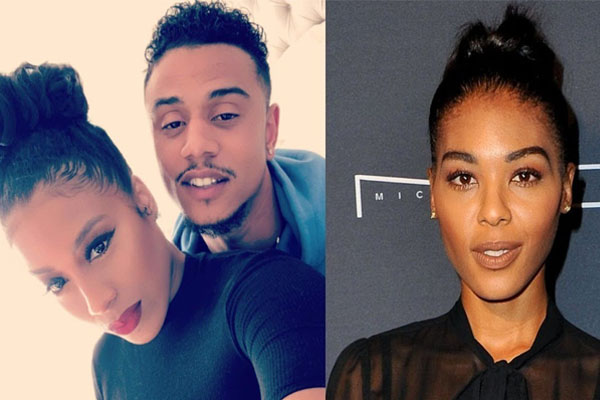 Feud between Moniece Slaughter and Tiffany Campbell