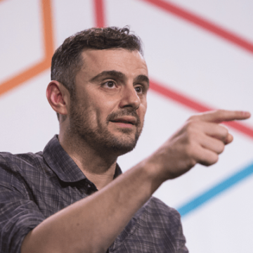 Is Gary Vaynerchuk's YouTube Channel GaryVee Going to be Biggest Motivating Vlogs?