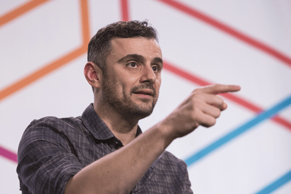 Gary Vaynerchuk's motivating vlogs