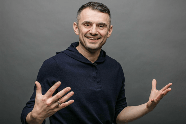 Best Motivational Speaker Gary Vaynerchuk.