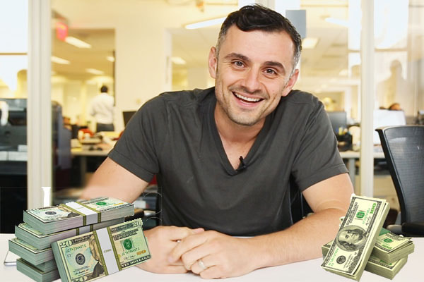 Gary Vaynerchuk's net worth