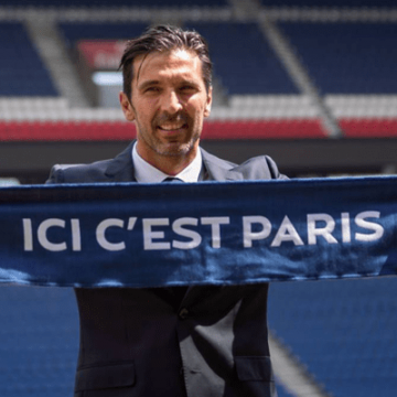 Gianluigi Buffon Joins PSG After 17 Years at Juventus: Why Did He Move?