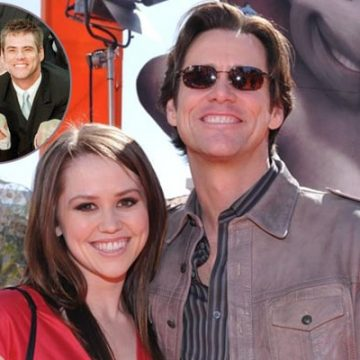 Jane Erin Carrey – Jim Carrey's Daughter is all Grown Up and Following Her Passion