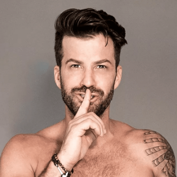 Natalie Negrotti's Boyfriend Johnny Bananas Will Host NBC's Show 1st Look