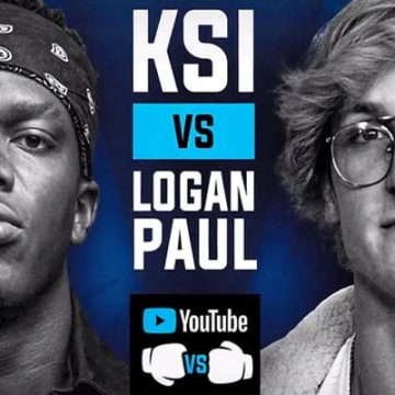 YouTubers KSI vs Logan Paul Fighting Boxing Match – Hyped Event Gaining Support and Mockery
