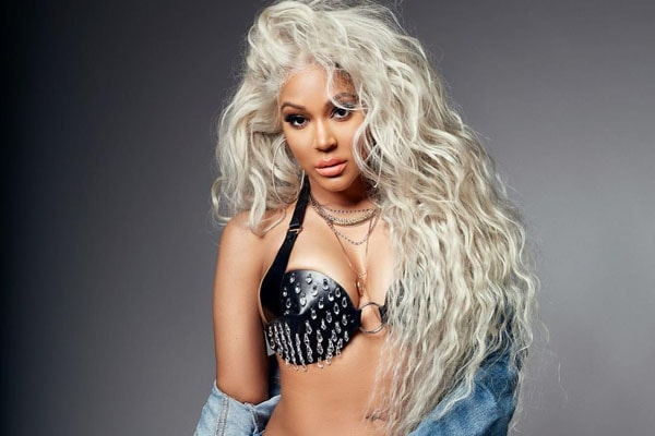 Lyrica Anderson's net worth