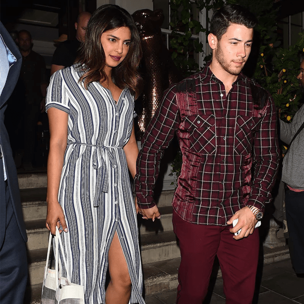 Nick Jones dating Priyanka Copra and soon to get married