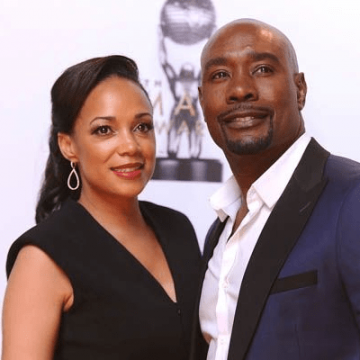 Pam Byse Keeping Spark Alive in Her Marriage with Husband Morris Chestnut