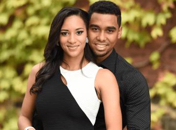 Are Pedro Jimeno and Chantel Everett still together? Pedro's Fight with River