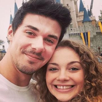 Pete Bucknall's Ex-Girlfriend Carrie Hope Fletcher Calls Him a Cheater and Liar