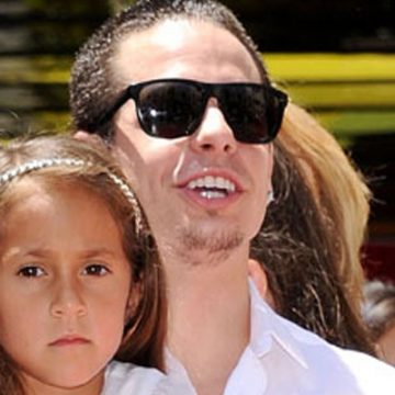 Rapper Pitbull's Daughter Destiny Perez is all Grown Up and Stylish