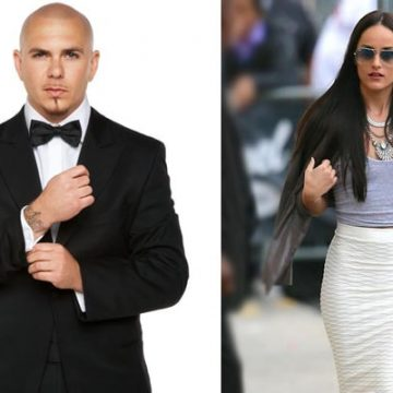 Where is Pitbull's Ex-Girlfriend and Baby Mama Barbara Alba Now?