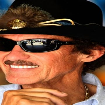 Richard Petty's Death is a Hoax – His Wife Lynda Petty Died of Cancer in 2014