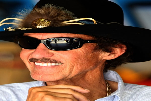 Richard Petty Death Hoax