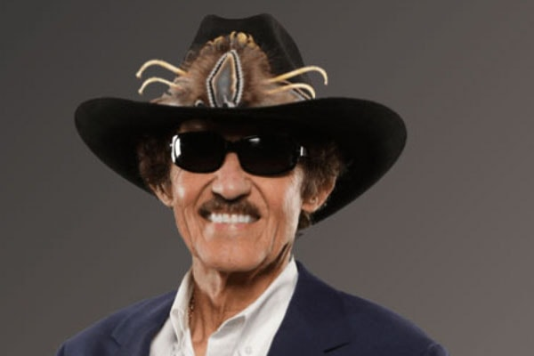 NASCAR racer Richard Petty Net Worth and Car Collection