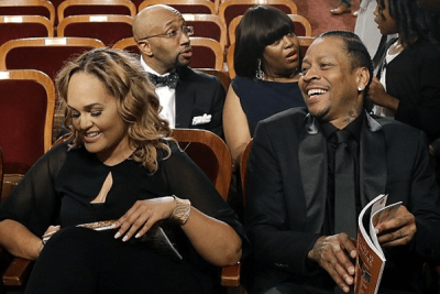 Tawanna Turner Relationships | Allen Iverson's Tribute Speech to ex-wife