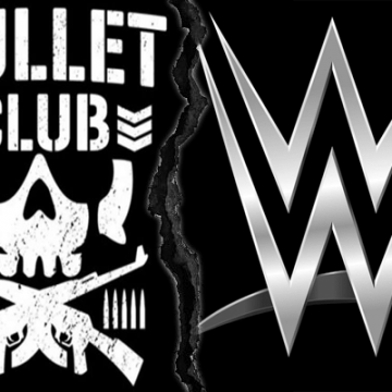 WWE Feud With The Bullet Club (All In) – Show Invasion, Threatening, and Lawsuit
