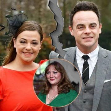 Lisa Armstrong Meets Divorce Lawyer Ayesha Vardag to Split With Husband Ant McPartlin
