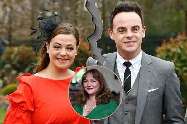 Ant McPartlin's ex-wife Lisa met Lawyer Ayesha Vardag
