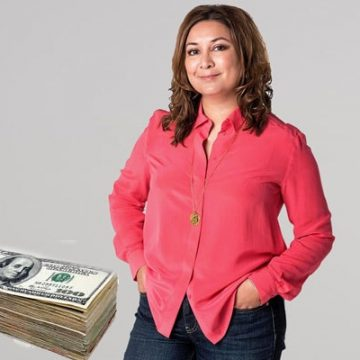 Scottish Comedian Ayesha Hazarika – Facts, Net Worth and Personal Life