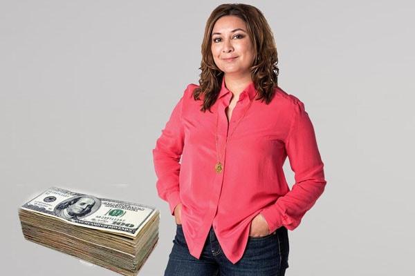 Ayesha Hazarika's net worth