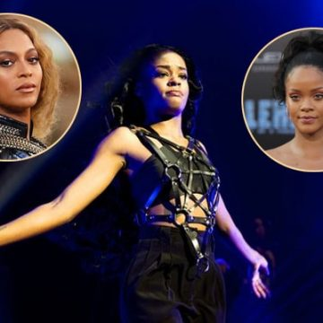 Azealia Banks Feud – Blamed Beyonce for Stealing and Sharing Rihanna Number