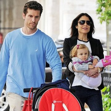 Meet Bryn Hoppy –  Photos of Bethenny Frankel's Daughter With Ex-Husband Jason Hoppy
