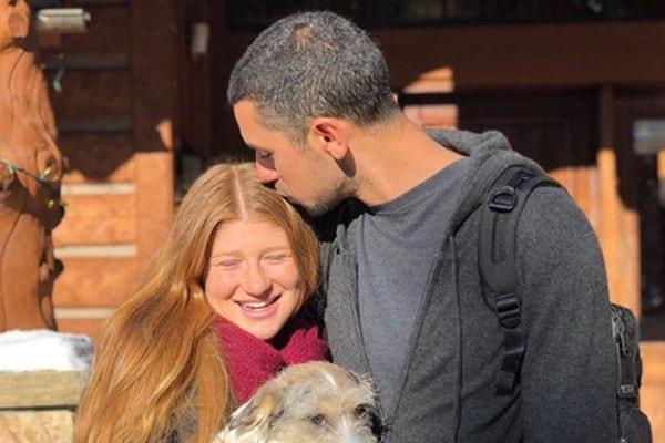 Nayal Nasser, Boyfriend of Bill Gates' daughter