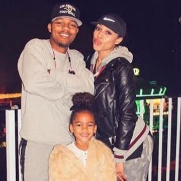 Meet Shai Moss – Picture of Joie Chavis and Bow Wow's Daughter