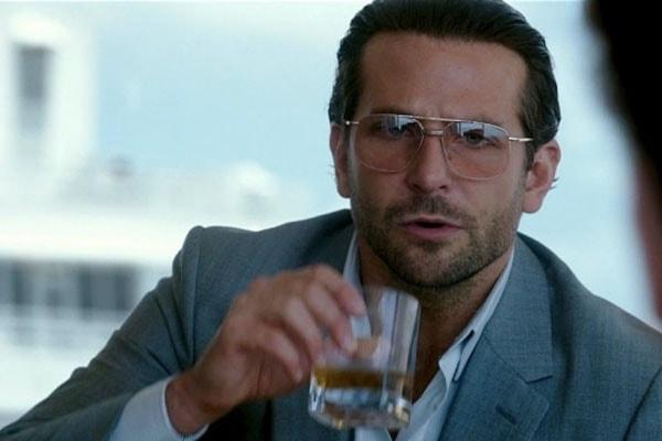 Drinking Problem of Bradley Cooper