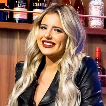 Brielle Biermann Splits With Michael Kopech and Searching New Boyfriend on Instagram
