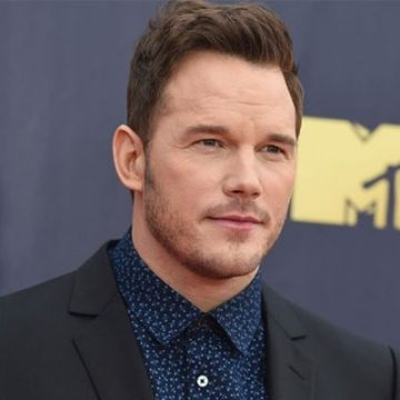 Chris Pratt Net Worth – Earned More Than $40 Million Under Age Fourty From Acting
