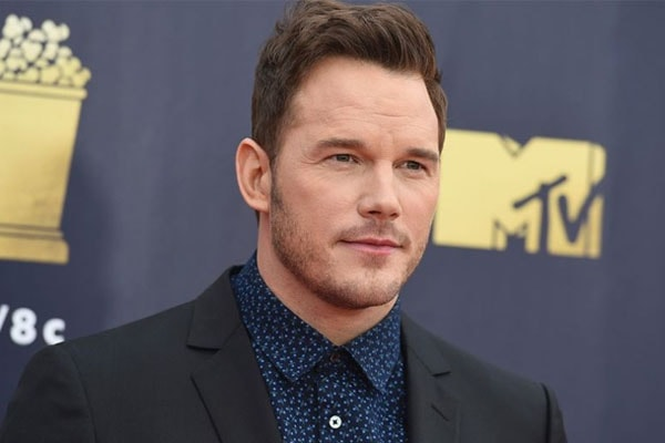 Chris Pratt's net worth