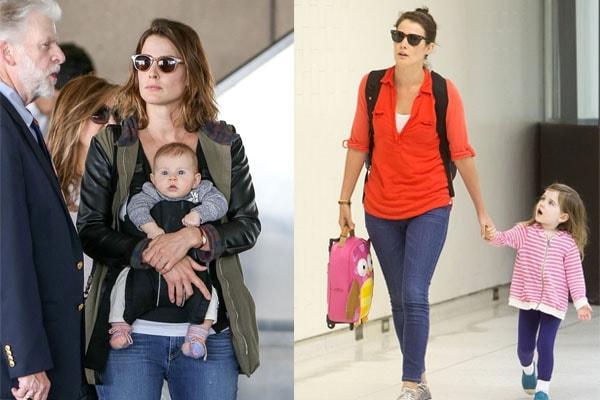 Shaelyn Cado Killam, Cobie Smulders'daughter