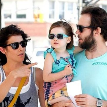 Meet Shaelyn Cado Killam – Cobie Smulders' First Daughter With Husband Taran Killam