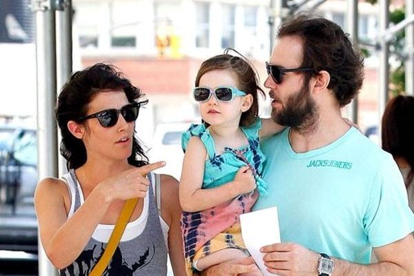 Cobie Smulders' daughter Shaelyn Cado Killam