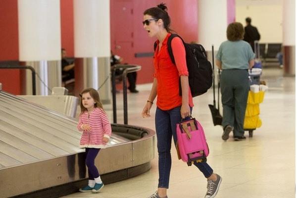 Meet Shaelyn Cado Killam – Cobie Smulders' First Daughter ...