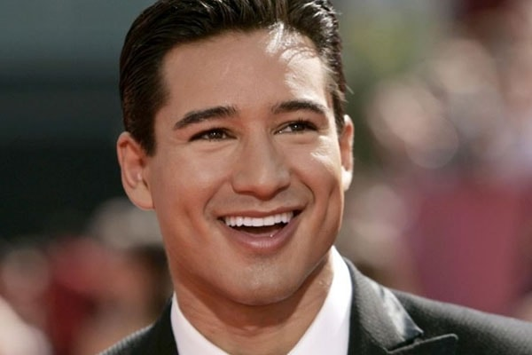 Mario Lopez's plastic surgery