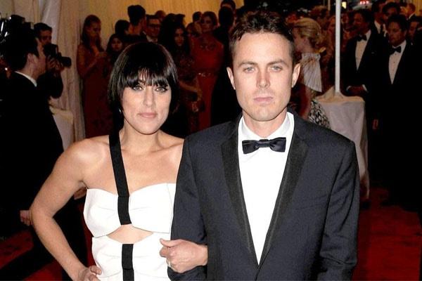 Casey Affleck split up with ex-wife Summer Phoenix