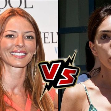 Drita D'Avanzo and Farrah Abraham Feud – Drita Threatens to Beat Her. What Happened?